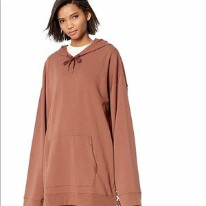 Rihanna Fenty Puma Woman's Oversized Sweatshirt XL